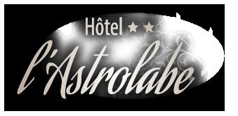 Hôtel l'Astrolabe